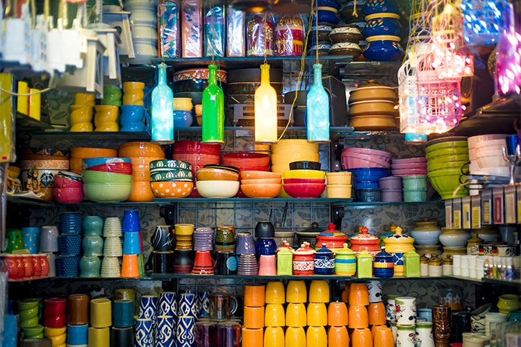 home decor stores in bandra funky town is a home decor in bandra lbb 12493